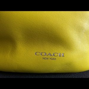 Couch hand bag